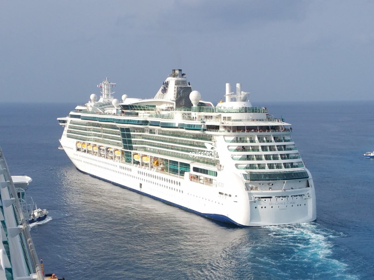 Brilliance Of The Seas Pictures