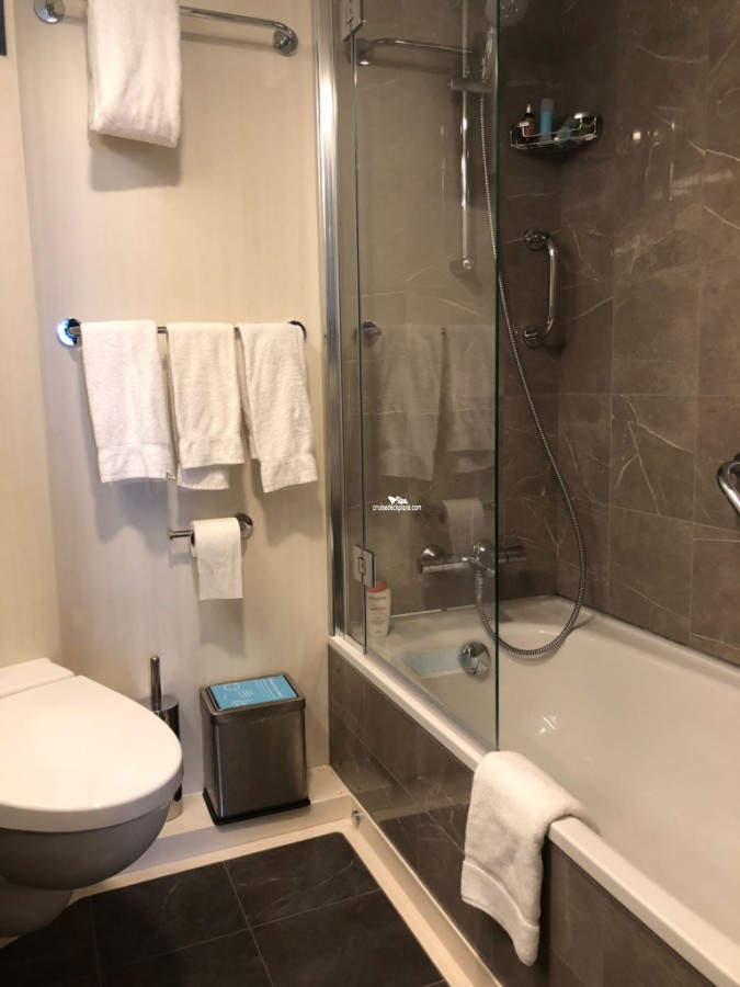 Symphony Of The Seas Royal Family Suite Details