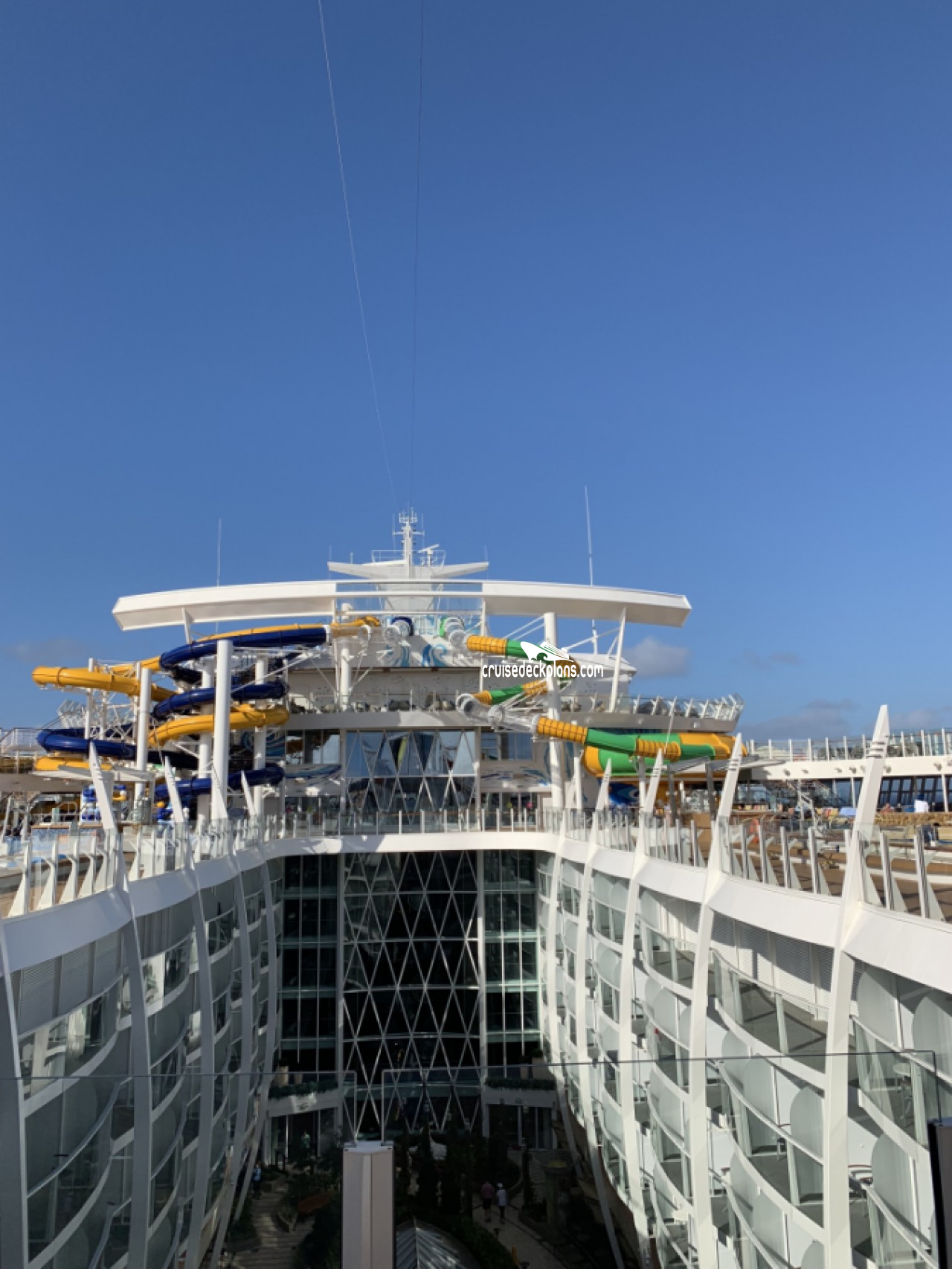 Symphony Of The Seas Pictures