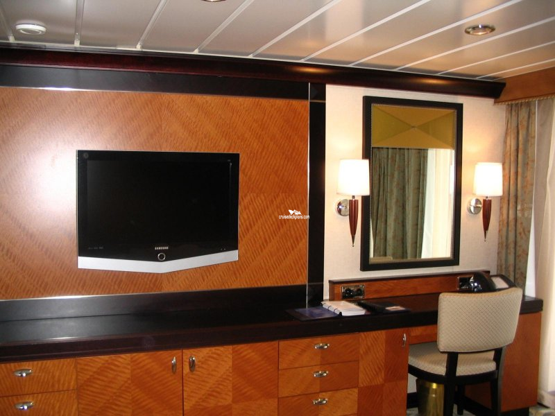 Freedom Of The Seas Villa Suite 4 Bedroom Category