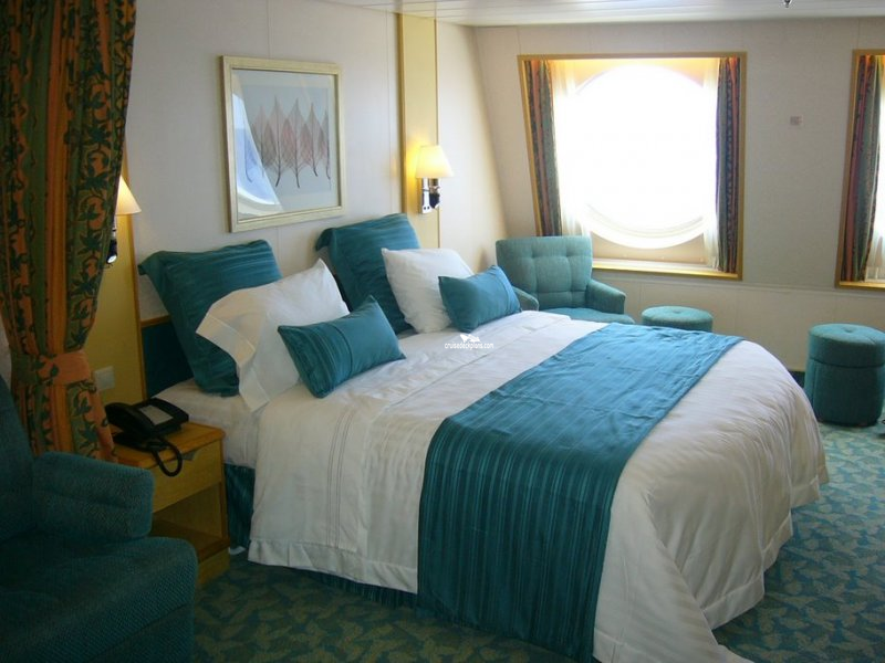 Liberty Of The Seas Ultra Spacious Oceanview Stateroom