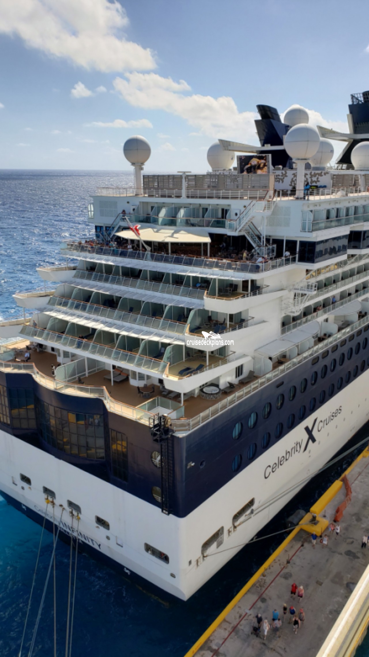 Celebrity Infinity Pictures
