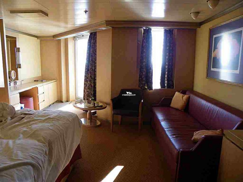 Westerdam Deck Plans Diagrams Pictures Video