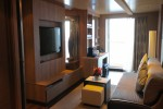Spa Suite Cabin Picture