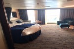 Junior Suite Cabin Picture