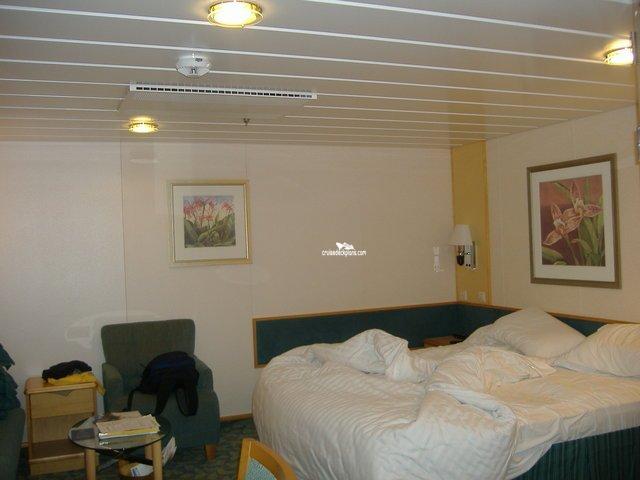 Mariner of the seas interior details - Mariner of the seas interior stateroom ...