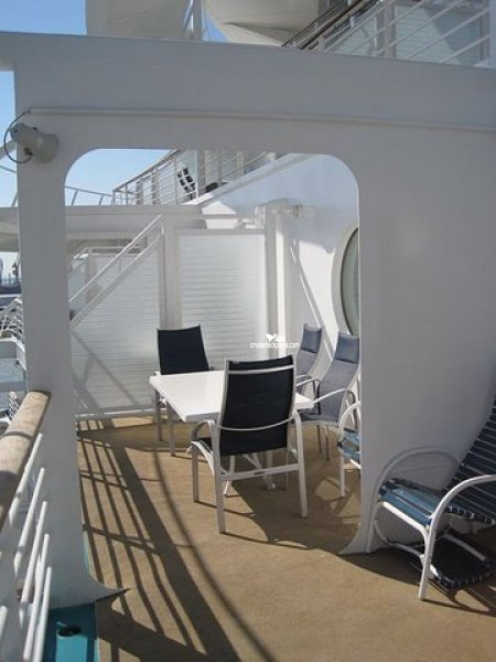 Independence Of The Seas Royal Family Suite Details