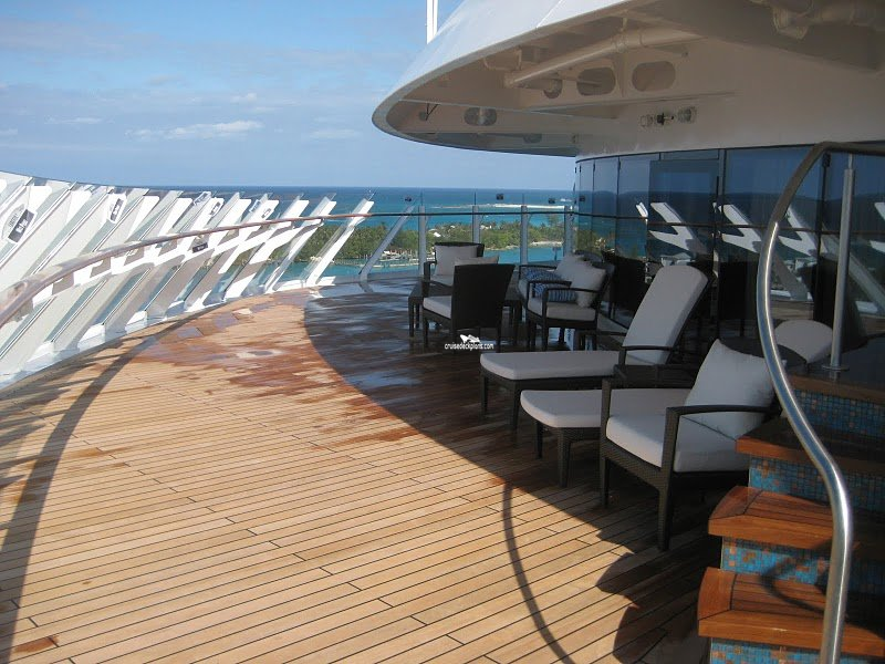 disney dream deck plan pdf