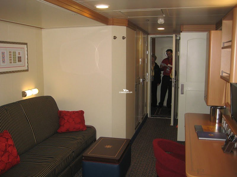 Disney Dream Deluxe Interior Category