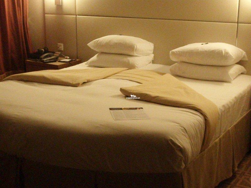 Celebrity Solstice Concierge Class Details - Cruise Deck Plans