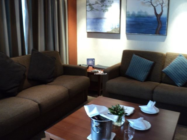 Celebrity Century Cabin 1221 - Reviews, Pictures ...
