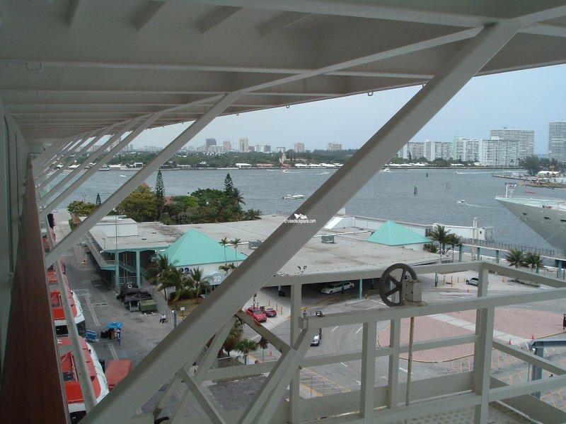 Celebrity Equinox deck 11 plan | CruiseMapper