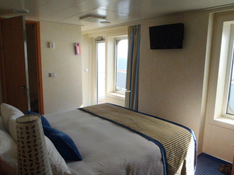 Cruise Deck Plans