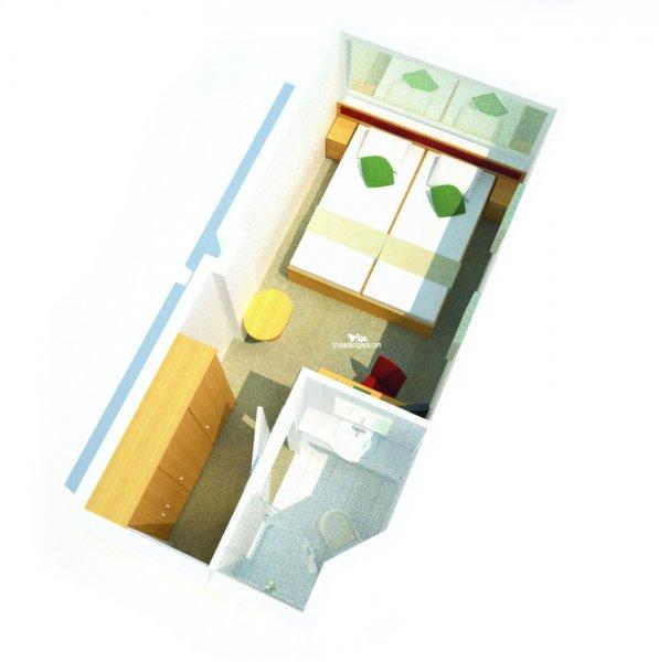 Arcadia deck plans cabin diagrams pictures for Arcadia deck plans