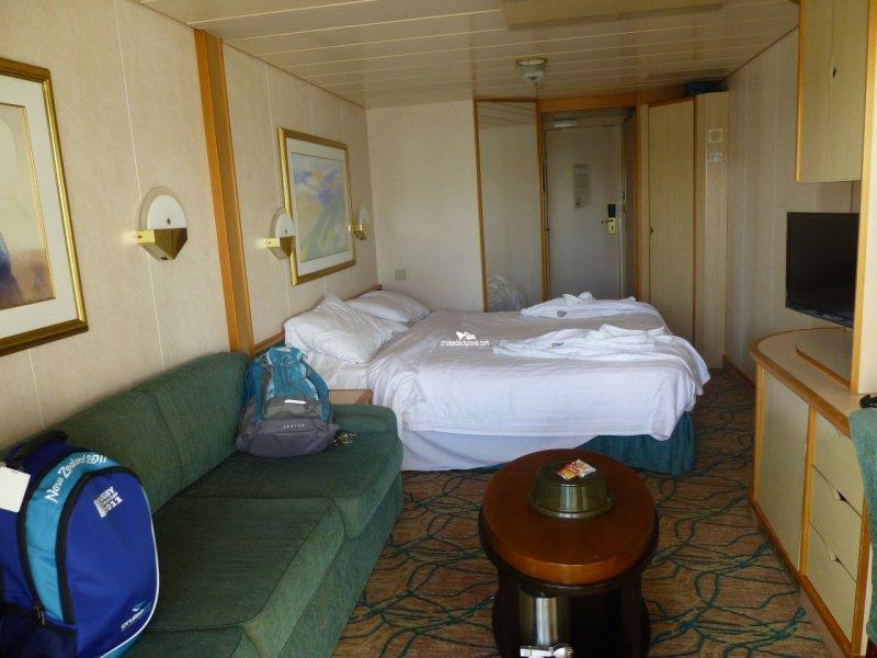 Rhapsody Of The Seas Deck 11 Deck Plan Tour
