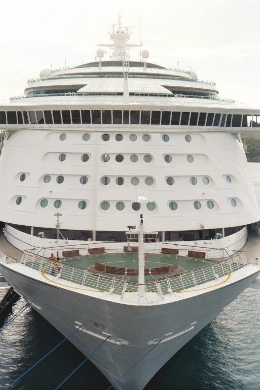 Adventure Of The Seas Deck Plans Diagrams Pictures Video