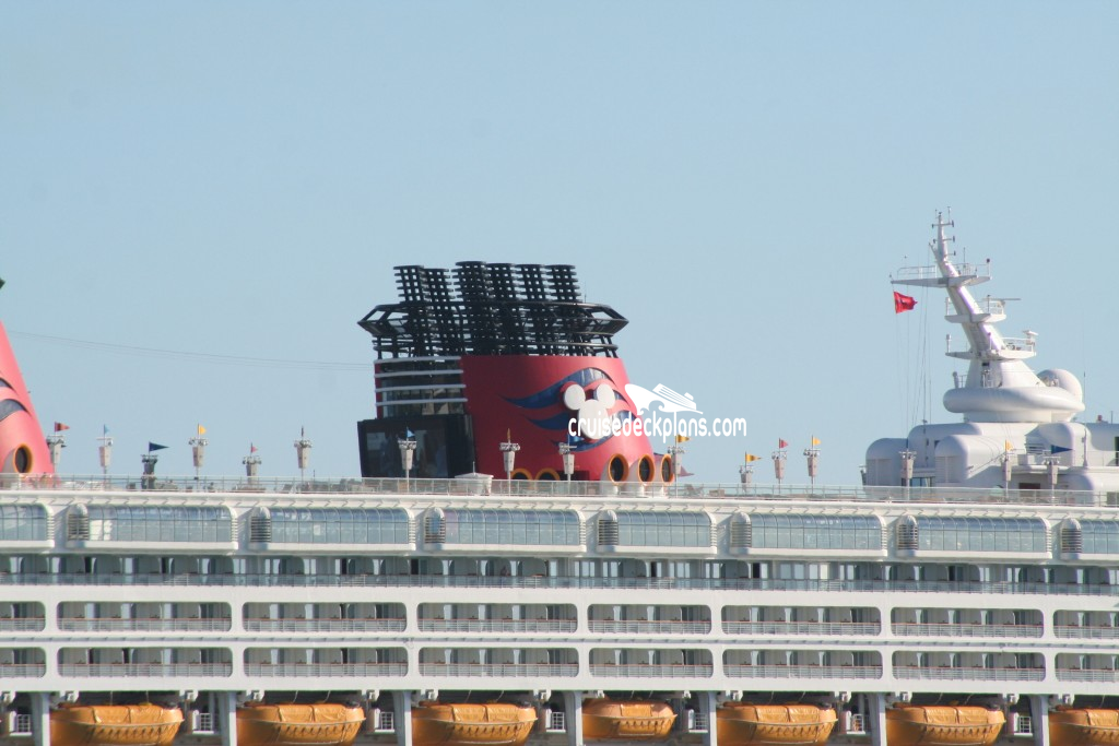 Disney Magic Exterior Picture