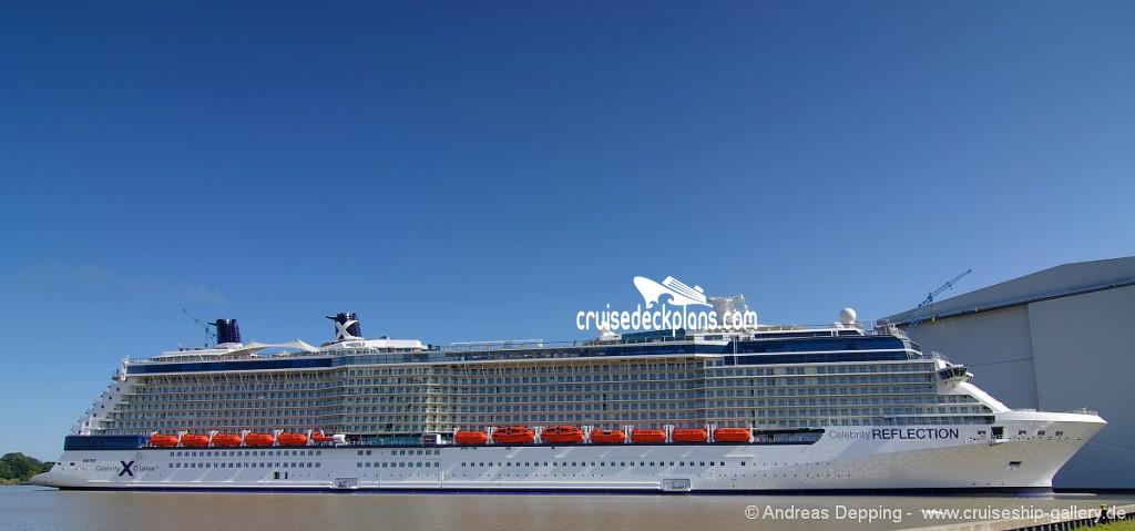 Cruise Ship Details - Norwegian Cruise Line