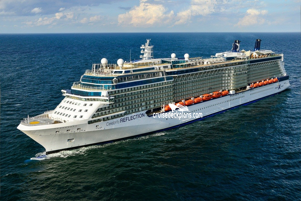 Loved Celebrity - Celebrity Reflection Review - Cruise Critic