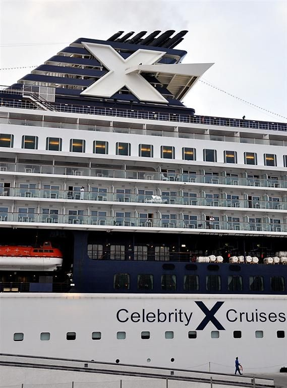 Celebrity century deck 10 plan definition