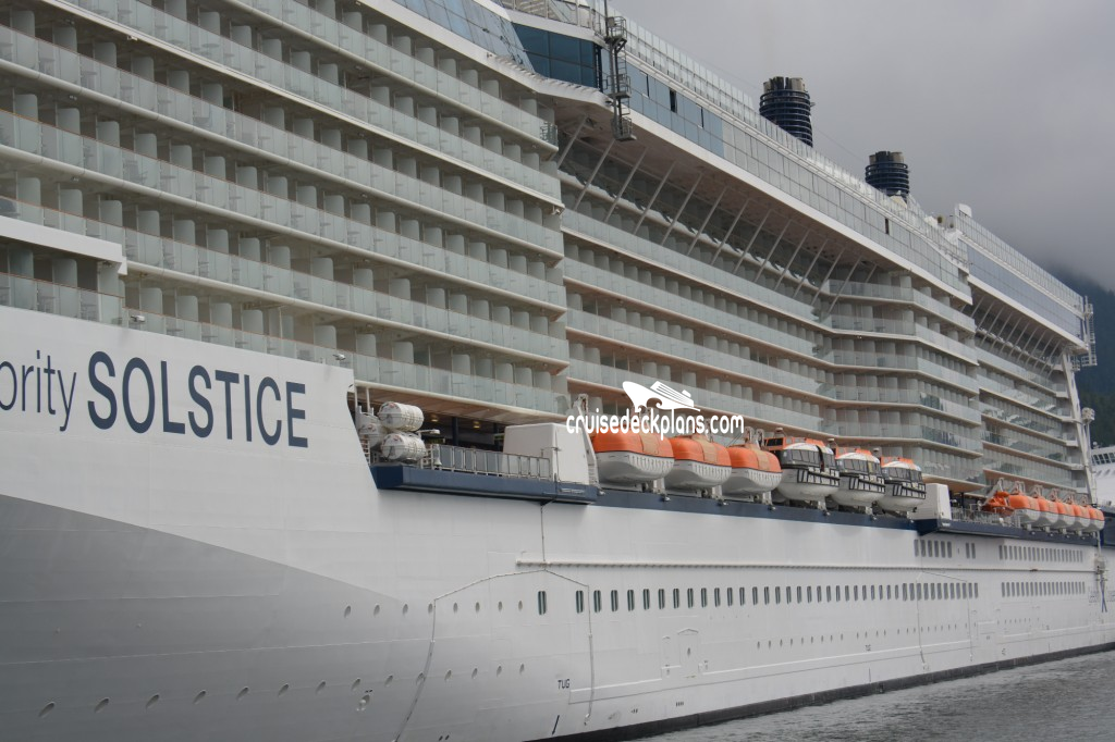 Celebrity Solstice Cabins | U.S. News Best Cruises