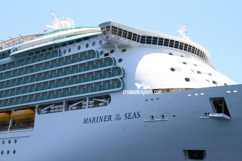 Mariner Of The Seas Exterior Picture
