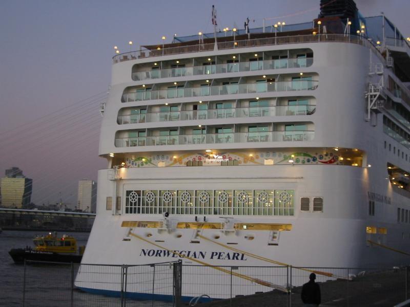 Norwegian Pearl Pictures