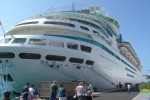 Majesty of the Seas Exterior Picture