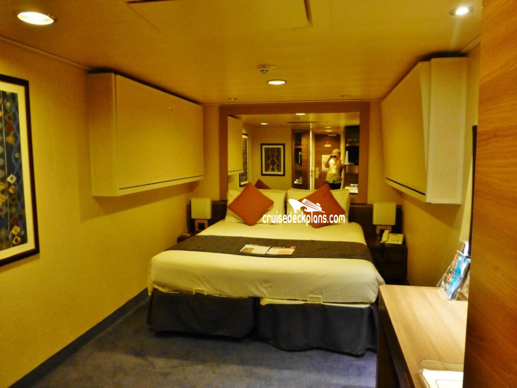 Msc divina interior category What is an interior room on a cruise