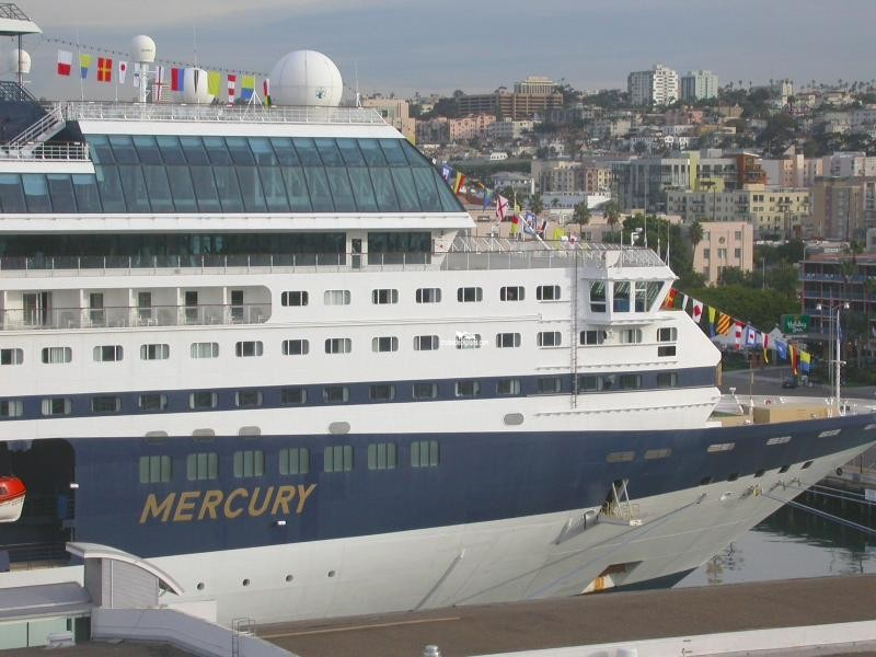 Celebrity Cruise Reviews