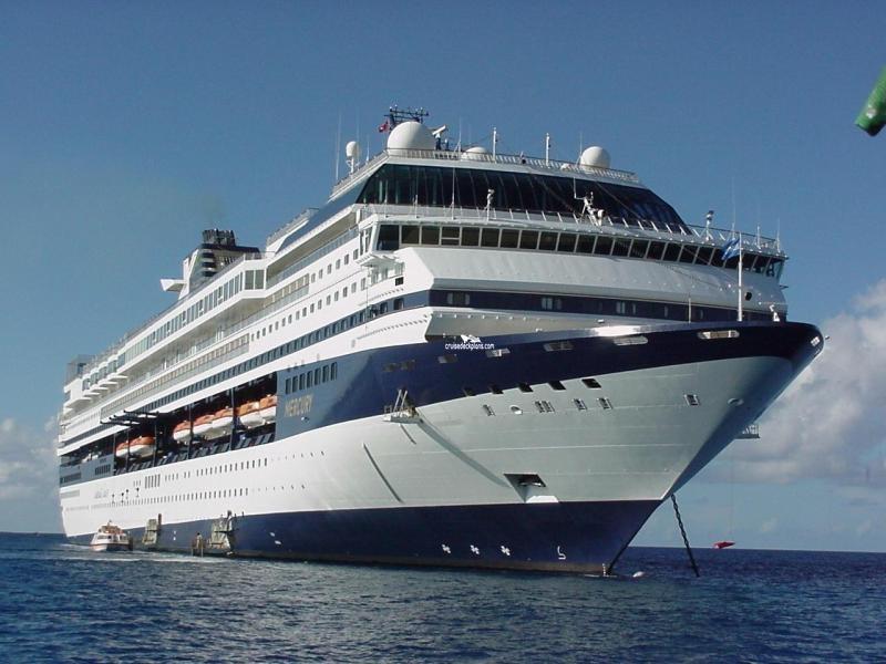 Mercury Cruise Reviews