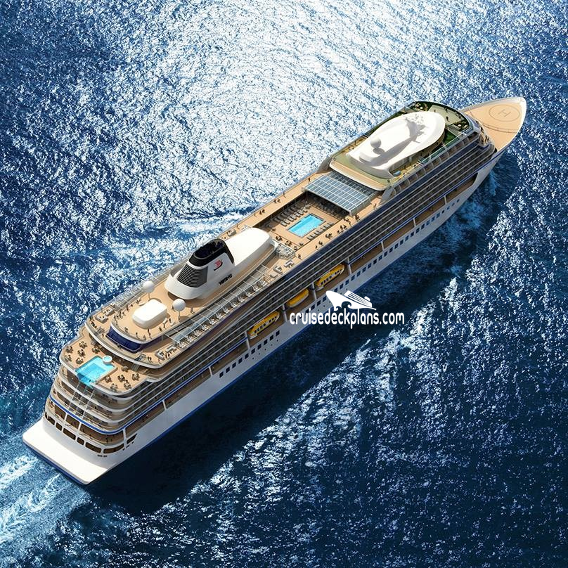 Viking Star Deck Plans Diagrams Pictures Video