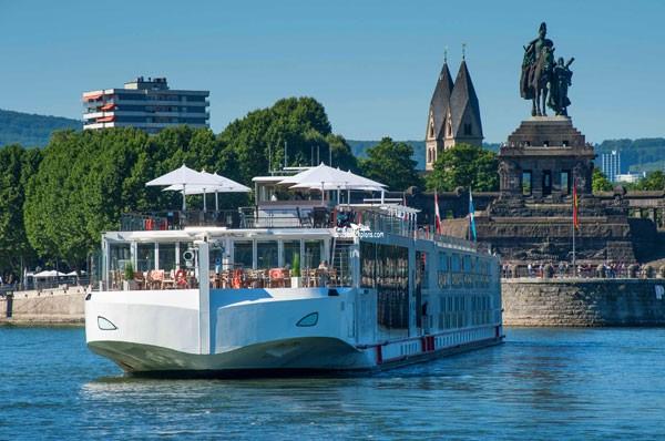 Viking Vili Deck Plans Diagrams Pictures Video