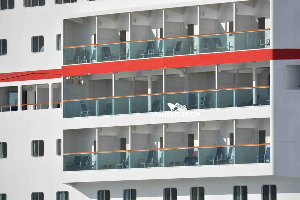 Carnival Fascination Deck Plans Diagrams Pictures Video