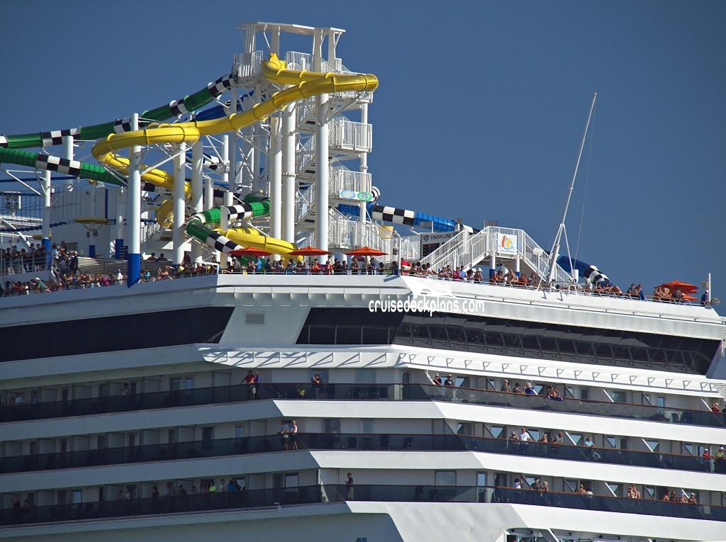 Carnival Sunshine Deck Plans Diagrams Pictures Video