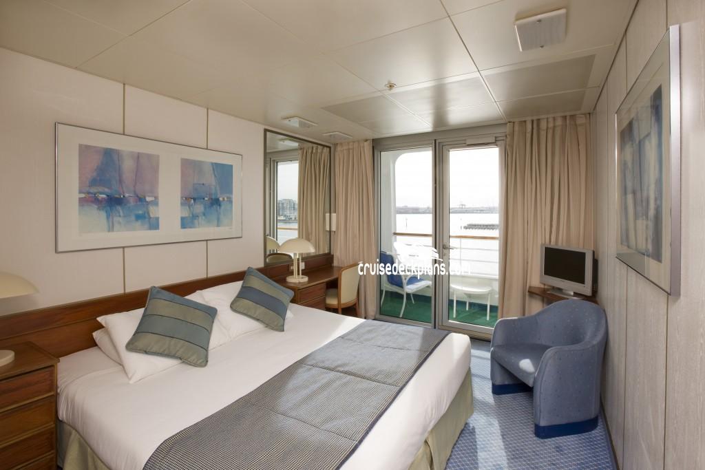 Pacific Dawn Deck Plans - Cabin Diagrams - Pictures