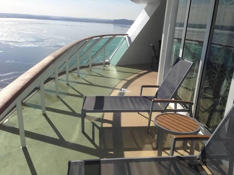 Grandeur Of The Seas Grand Suite 2 Bedroom Category