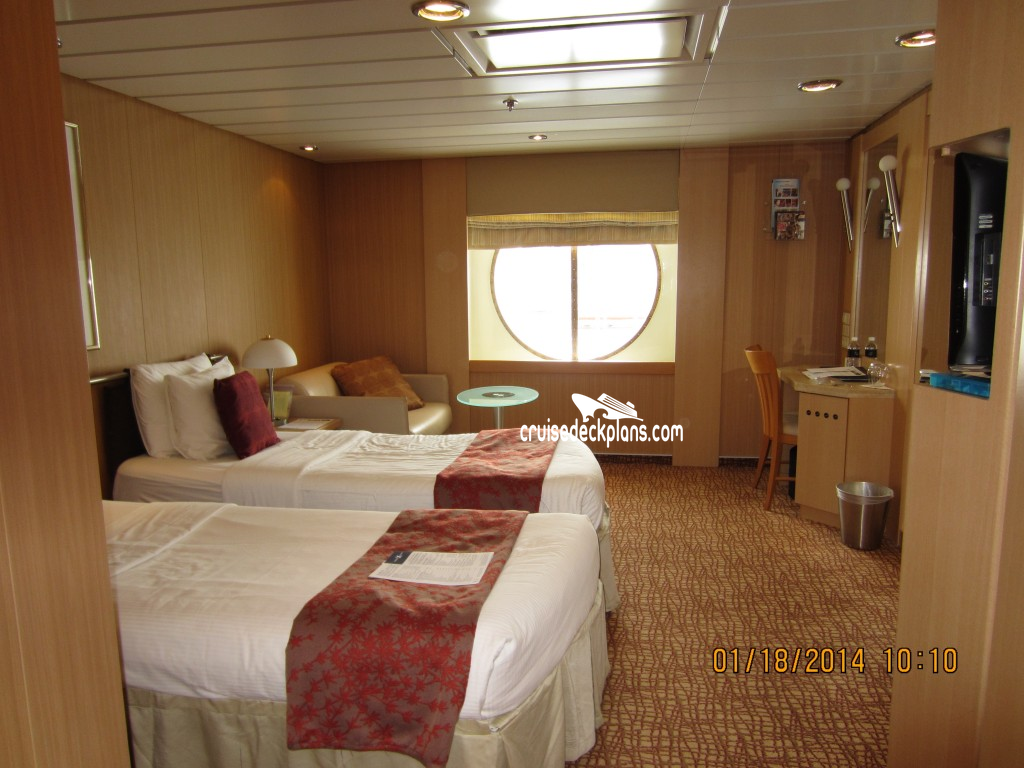 Photos: Inside Celebrity Cruises' $500 million renovation