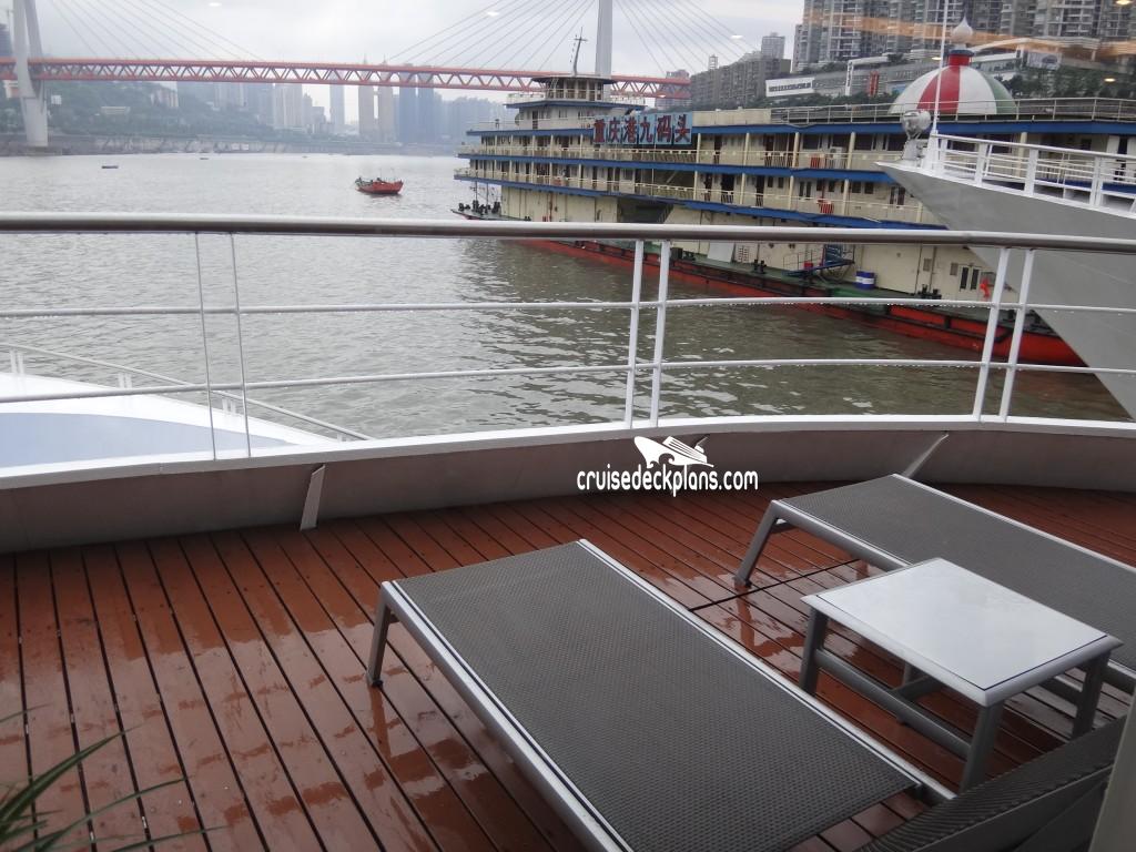 viking emerald deck plans diagrams pictures video