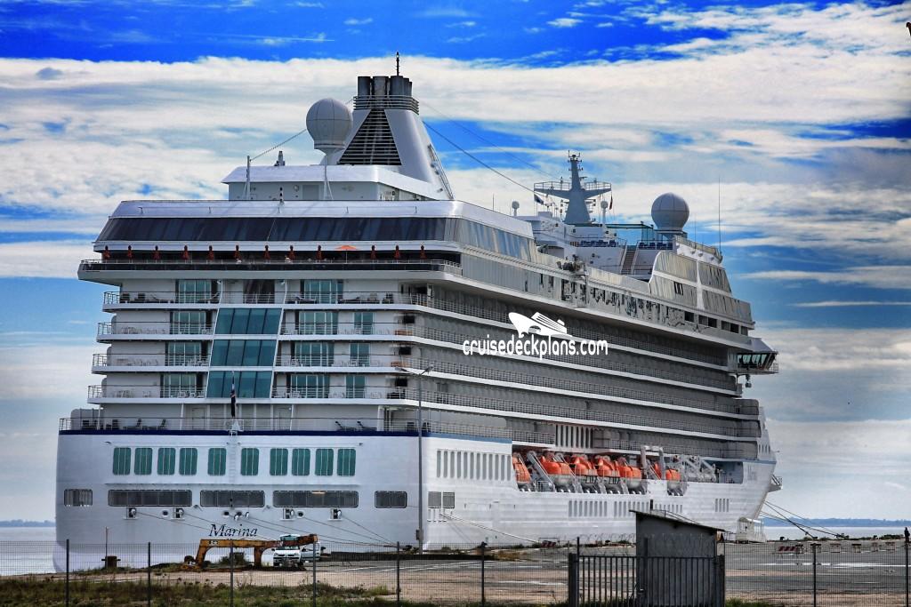 Oceania Marina Pictures