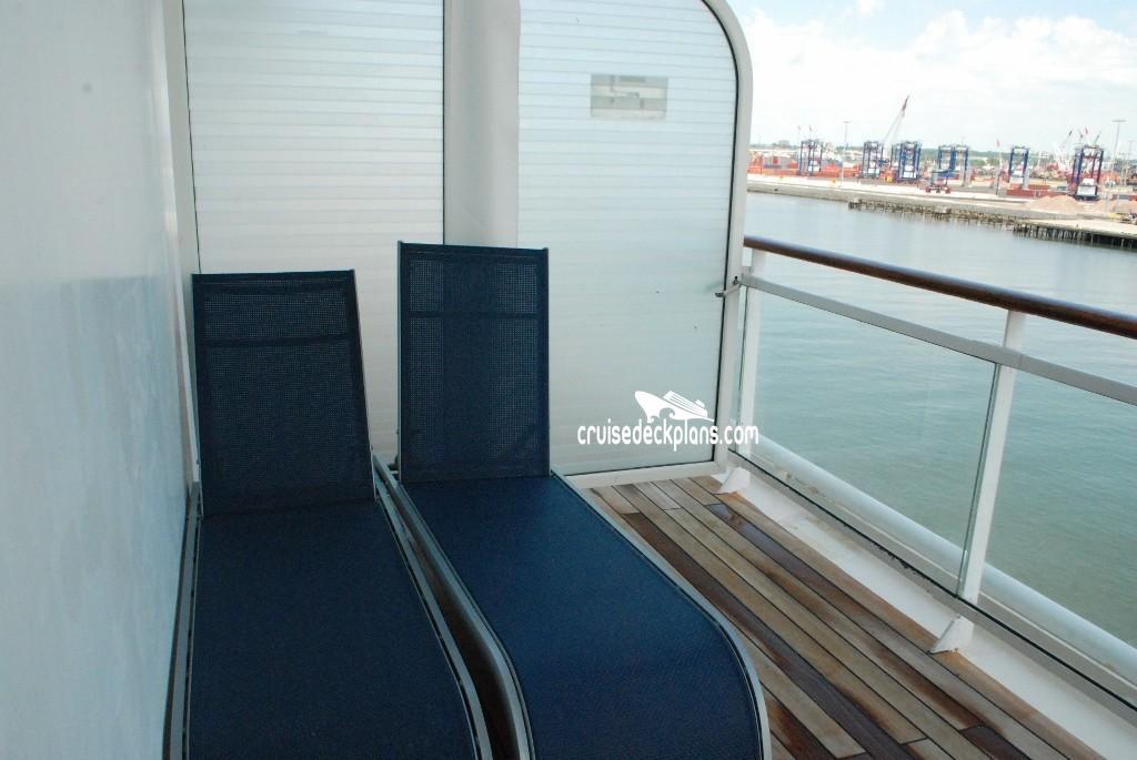 Celebrity Summit - Cabin 6100 - Cruiseline.com
