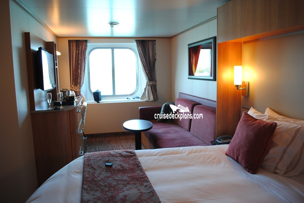 CelebritySolstice SMClassStaterooms Spacious Staterooms