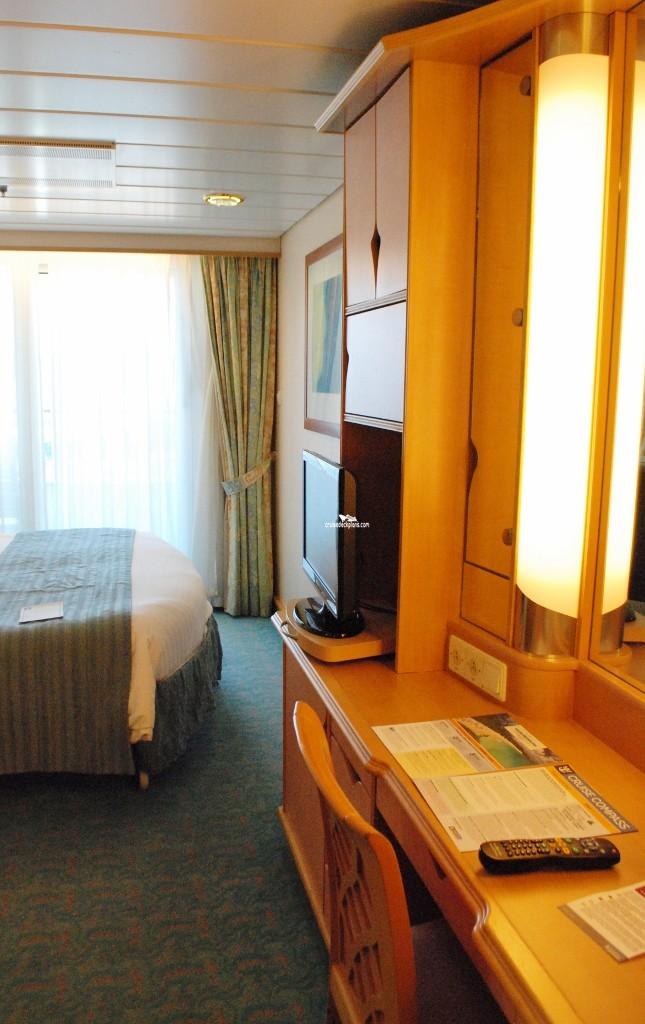 Explorer Of The Seas Balcony Stateroom