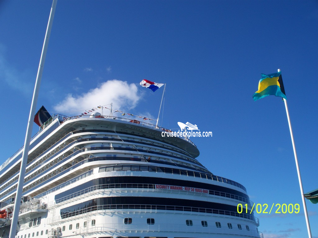 Carnival Dream Pictures