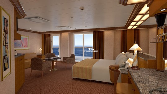Carnival Spirit Cabin Pictures - Carnival spirit cruise ship cabins