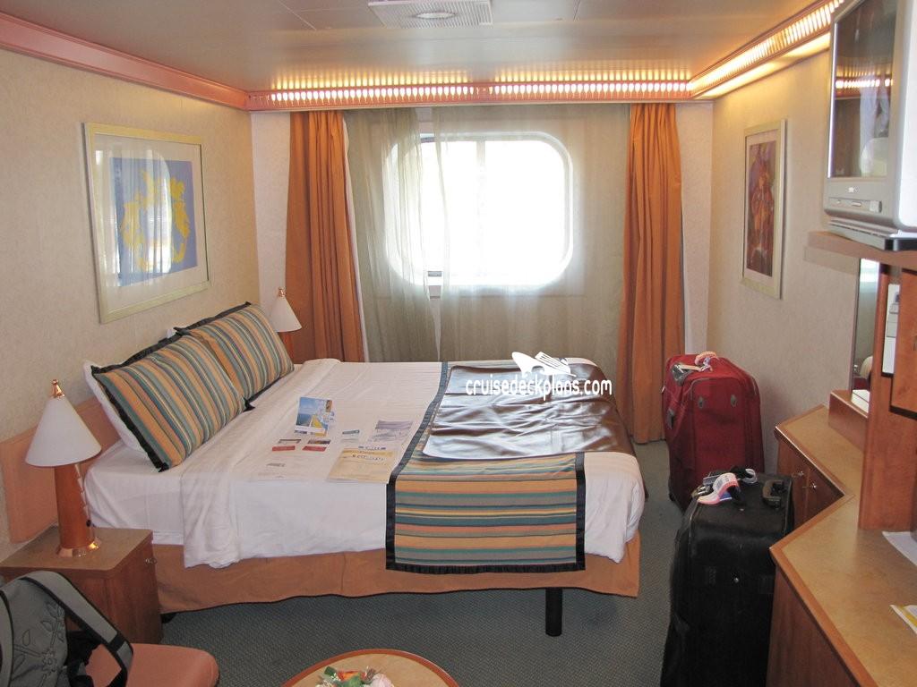 Costa Concordia Class Oceanview