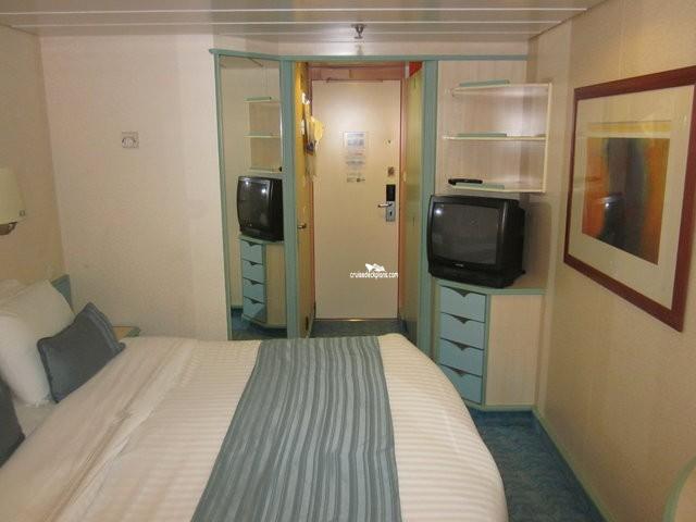 Voyager of the Seas Deck 8 Deck Plan Tour
