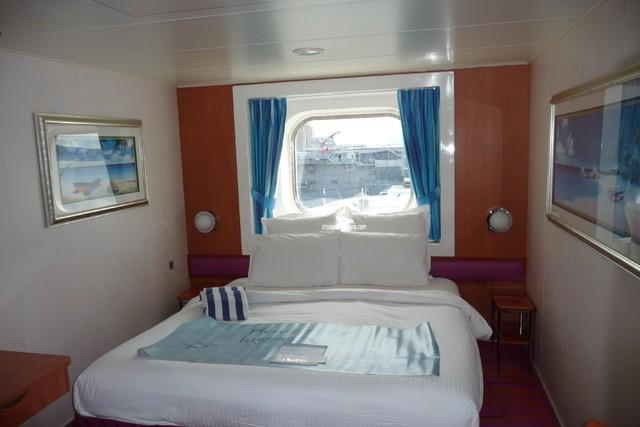 Norwegian Jewel Deck 4 Deck Plan Tour