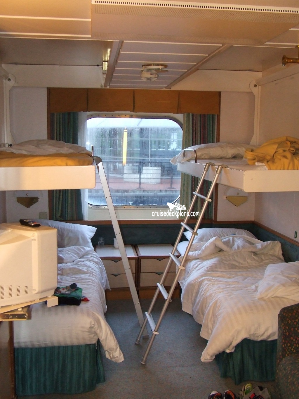 Bunk bed weight limit ikea mydal weight limit eurecipe for Rhapsody of the seas cabins deck 2