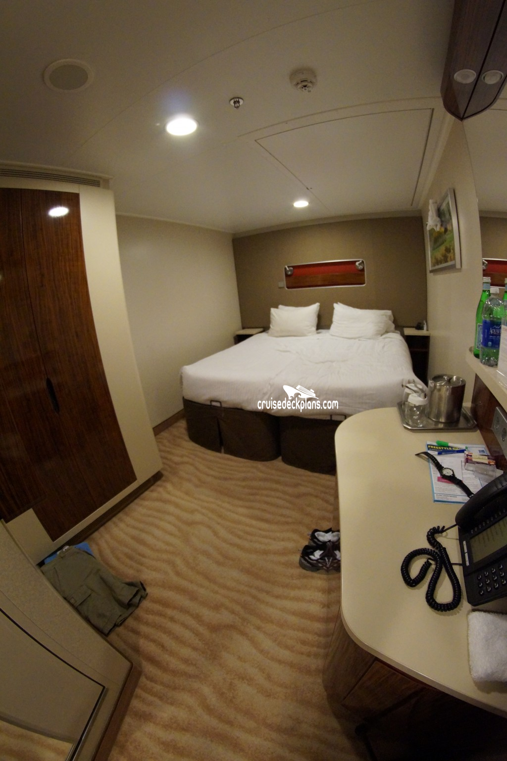 Norwegian Breakaway Interior Category